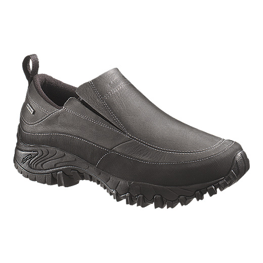 For Sale Discount Sale Free Shipping Order Merrell Shiver Moc 2 Waterproof (Black) Mens Shoes Cheap Genuine Outlet Original Discount With Paypal 1MAHk7E2hq