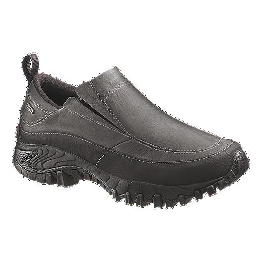 6437686a0f Merrell Men's Shiver Moc 2 Waterproof Shoes - Black