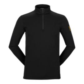 Arc'teryx Phase SV Zip Neck Men's Top - Prior Season