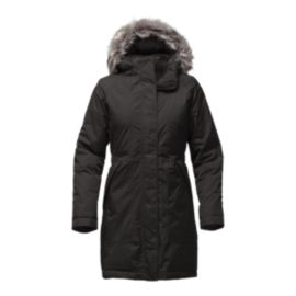 The North Face Arctic Women's Down Parka