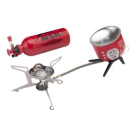 MSR WhisperLite™ Universal Backpacking Stove