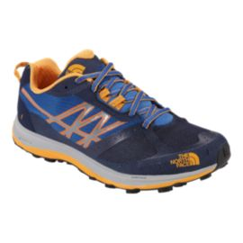 The North Face Men's Ultra Guide Trail Running Shoes
