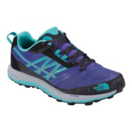 The North Face Women's Ultra Guide Trail Running Shoes
