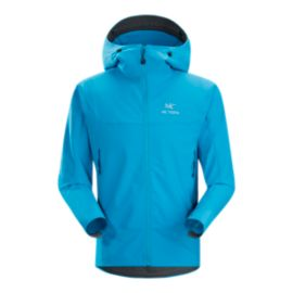 Arc'teryx Men's Gamma LT Softshell Jacket