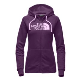 The North Face Women's Half Dome Full-Zip Hoodie