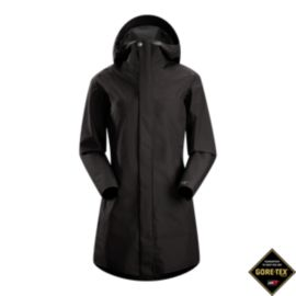 Arc'teryx Codetta GORE-TEX® Women's Long Jacket