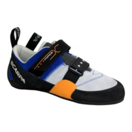 Scarpa Force X Rock Climbing Shoes