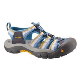 Keen Women's Newport H2 Sandals - Blue
