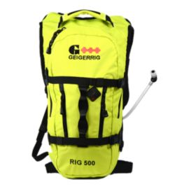 Geigerrig Rig 500 Hydration Pack - Citrus