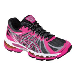 ASICS Women's Gel Nimbus 15 Lite Show Running Shoes