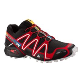 Salomon Spikecross CS Trail Men's Running Shoes