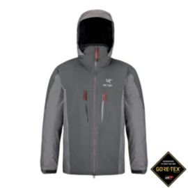 Arc'teryx Fission SV Gore-Tex Men's Jacket