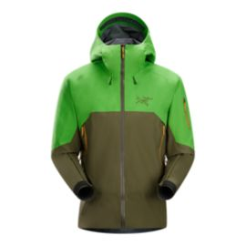 Arc'teryx Men's Rush Gore-Tex Jacket  - Prior Season