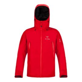 Arc'teryx Men's Beta LT Gore-Tex Jacket