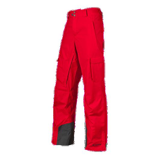 09e3c41850ce3 Columbia Men's Ridge Run II Omni-Heat Pants   Atmosphere.ca