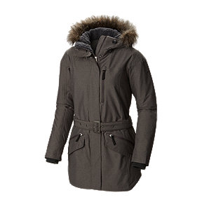Columbia Carson Pass II Omni-Heat&trade&#x3b; Women's Jacket