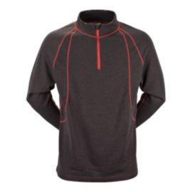 McKINLEY Baker Arctic Merino Men's 1/4 Zip Top