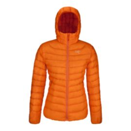 Arc'teryx Cerium LT Women's Down Hooded Jacket