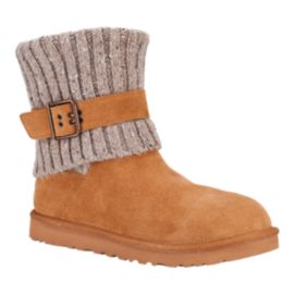 UGG Cambridge Women's Winter Boots - Chestnut