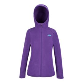 The North Face Women's TKA 200 Hooded Fleece