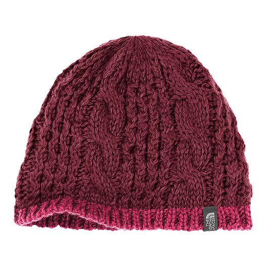 b8d417ae9ff08e The North Face Women's Cable Minna Beanie | Atmosphere.ca