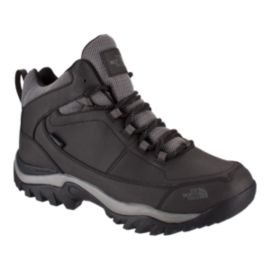The North Face Men's Snow Strike Winter Boots - Black