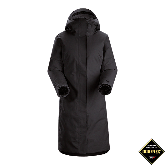 f413f3d5 Arc'teryx Women's Patera Gore-Tex Down Insulated Parka | Atmosphere.ca