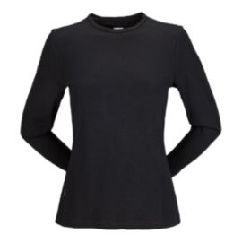 Icebreaker Women's 260 Tech Long Sleeve Crewe Top