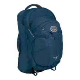 Osprey Farpoint 55L Travel Pack - Lagoon Blue