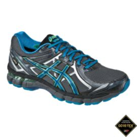 ASICS Men's GT-2000 2 GTX Trail Running Shoes