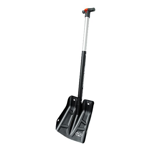BCA A-2 Extendable Snow Shovel with Saw