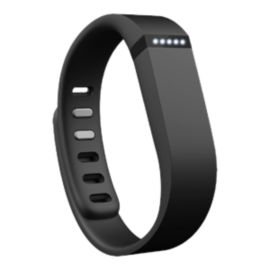 Fitbit Flex Wireless Activity + Sleep Fitness Tracker - Black