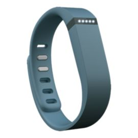 Fitbit Flex Wireless Activity + Sleep Fitness Tracker - Slate