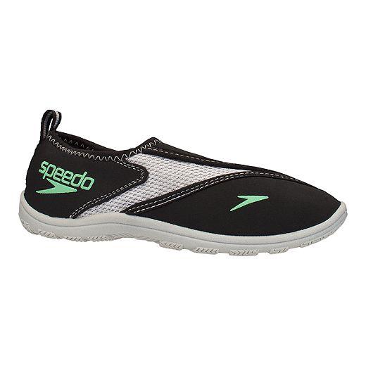 Speedo Women's Surfwalker Pro 2.0 Outdoor Water Shoes - Black/White |  Atmosphere.ca