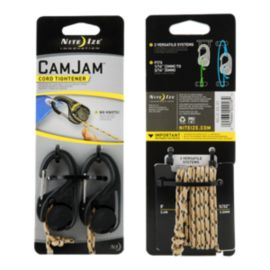 Nite Ize CamJam Two Pack with Rope