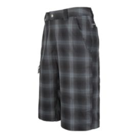 Columbia Cool Creek Men's Stretch Plaid Shorts