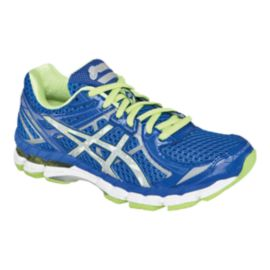 ASICS Women's GT 2000 2 LS Running Shoes