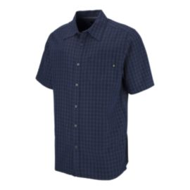 Marmot Eldridge Men's Short Sleeve Shirt