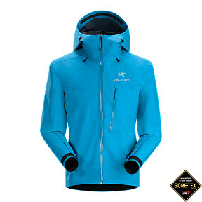 Arc'teryx Alpha SL GORE-TEX&reg&#x3b; Men's Jacket