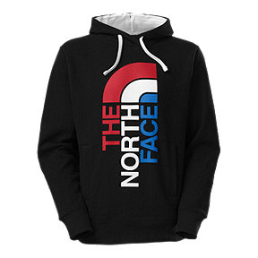 The North Face Trivert Logo Men's Pullover Hoodie