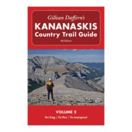 Kananaskis Trail Guide Vol. 2