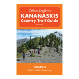 Kananaskis Trail Guide Vol. 3