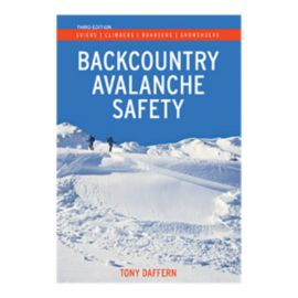 Backcountry Avalanche Safety Guidebook