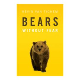 Bears Without Fear Book