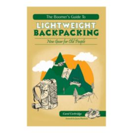 Lightweight Backpacking Guidebook