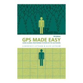 GPS Made Easy Guidebook