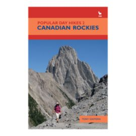 Popular Day Hikes 2: Canadian Rockies Guidebook