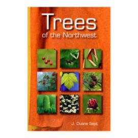 Trees Of The Northwest Guidebook