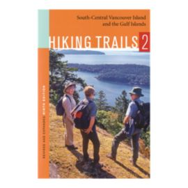 Hiking Trails Vol. 2: Southern Vancouver Island
