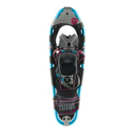 Tubbs Women's Xpedition 21 inch Snowshoes